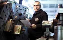 История Барнаульского котельного завода ведёт свой отсчёт с 2003 года
